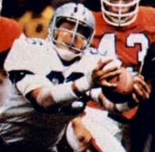 Butch Johnson (American football)