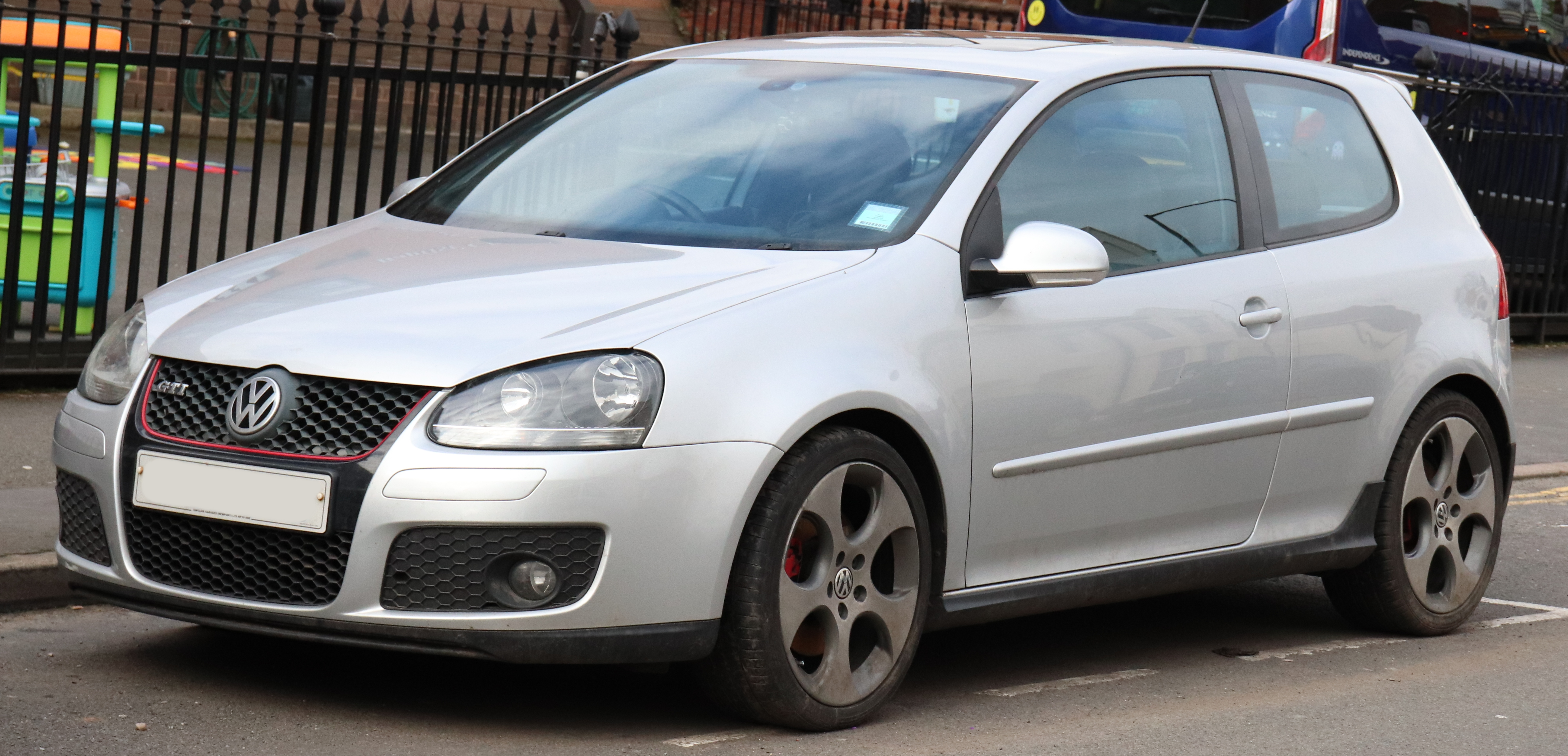 What Does Gti Stand For >> Vdub Wikipedia