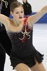2011 Canadian Championships Margaret Purdy Michael Marinaro (cropped) - Purdy.jpg