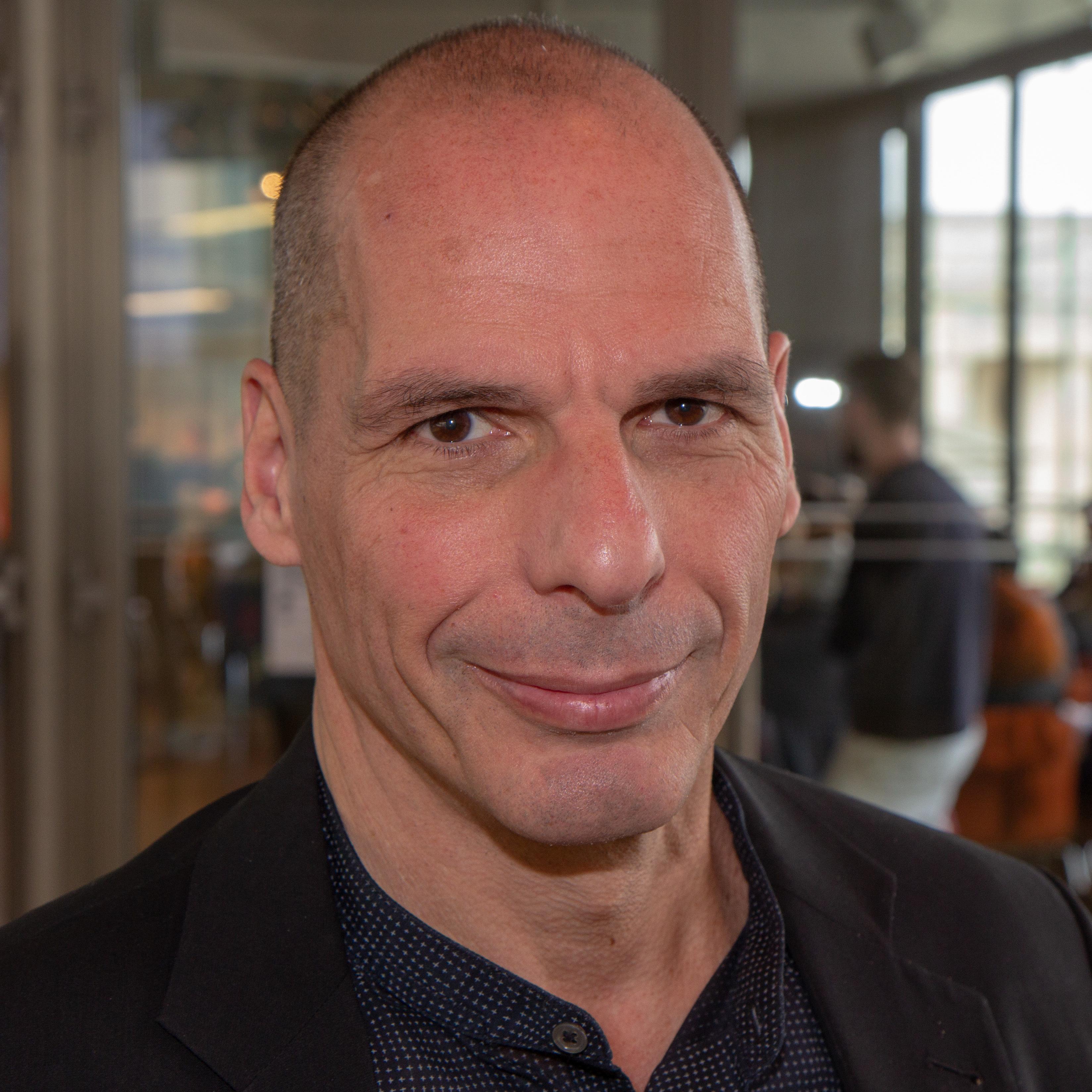 Veja o que saiu no Migalhas sobre Yanis Varoufakis