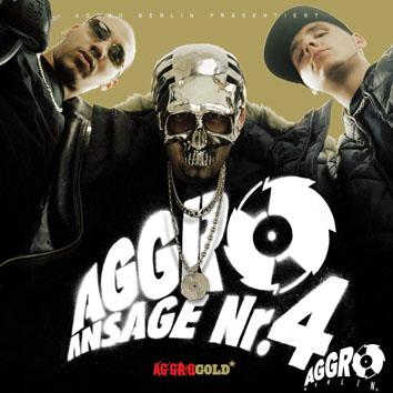 Aggro Ansage Nr. 2 — Aggro Berlin | Last.fm