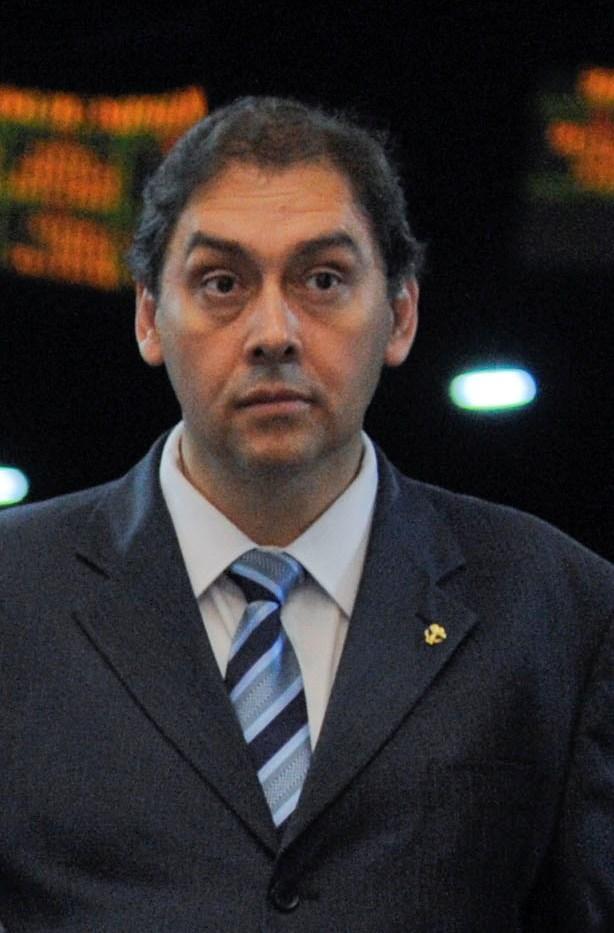 Veja o que saiu no Migalhas sobre Alcides Bernal