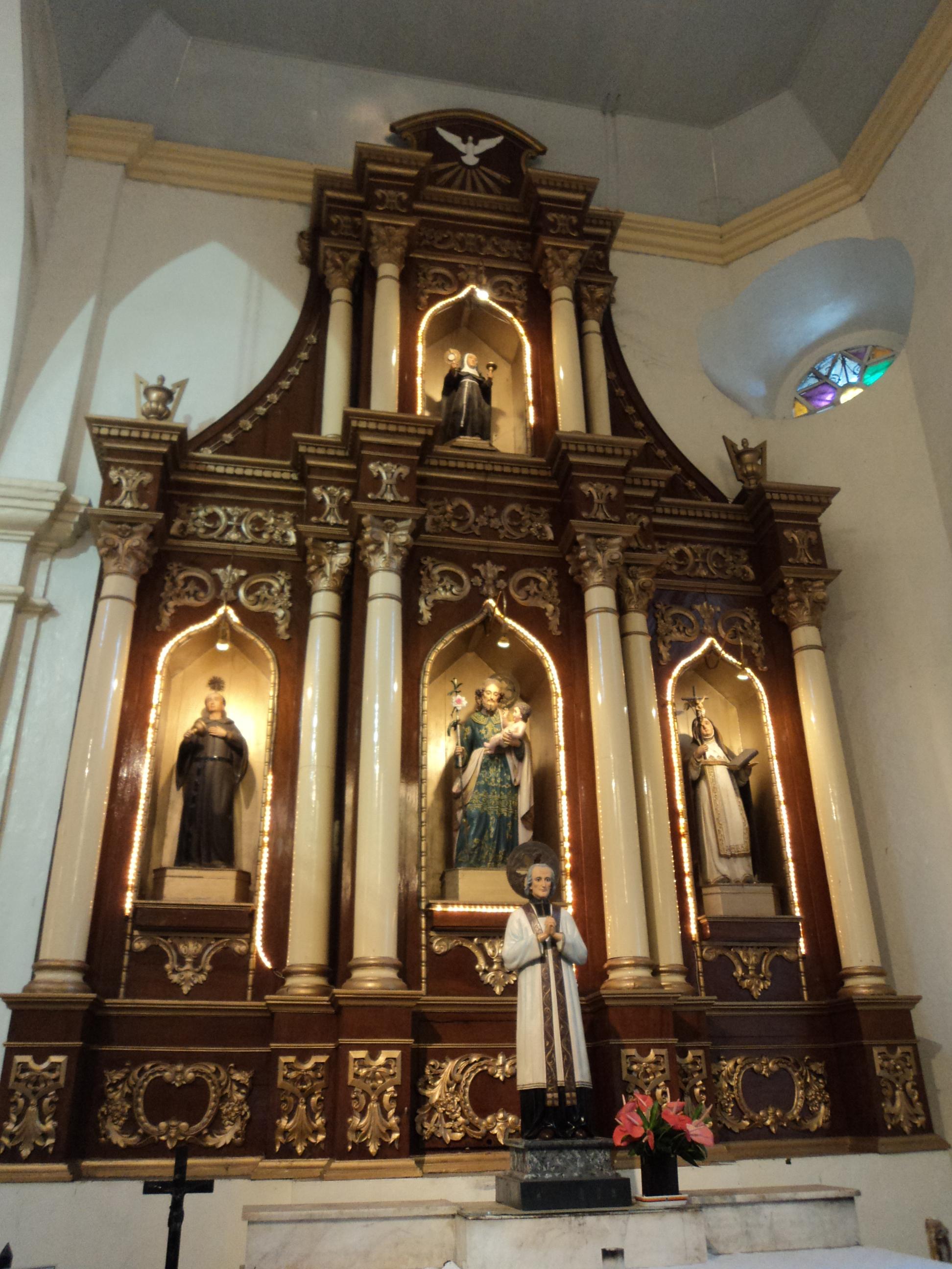 St Francis Parish Kitchener Ontario