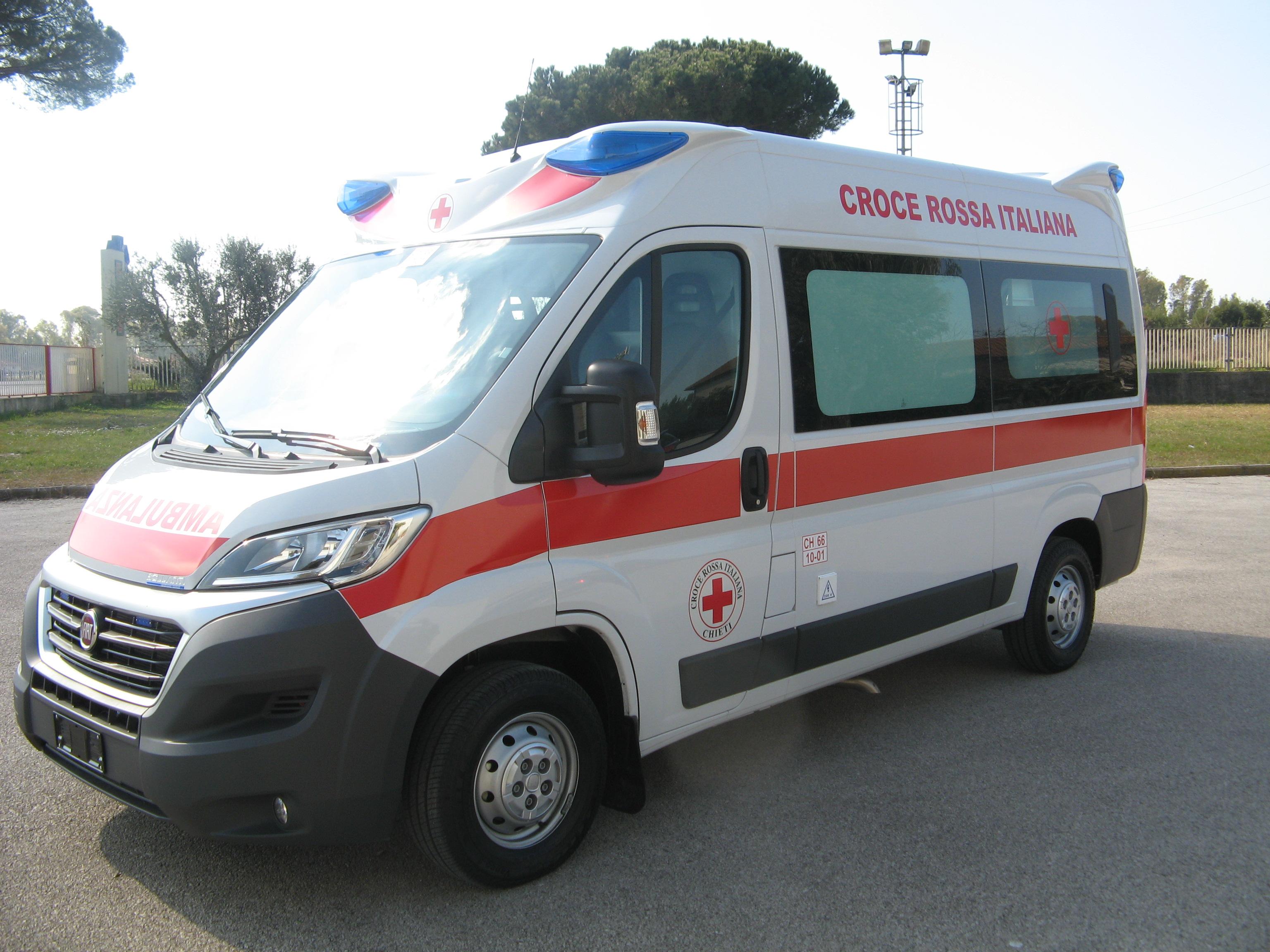 Risultati immagini per croce rossa italiana