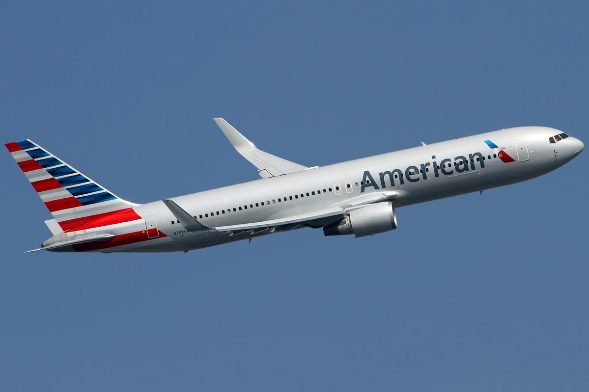 Boeing 767 – Wikipédia