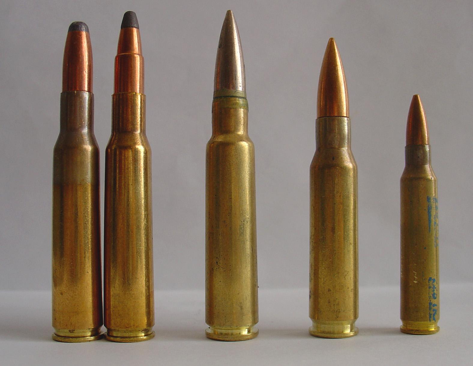 7×57mm Mauser - Wikipedia