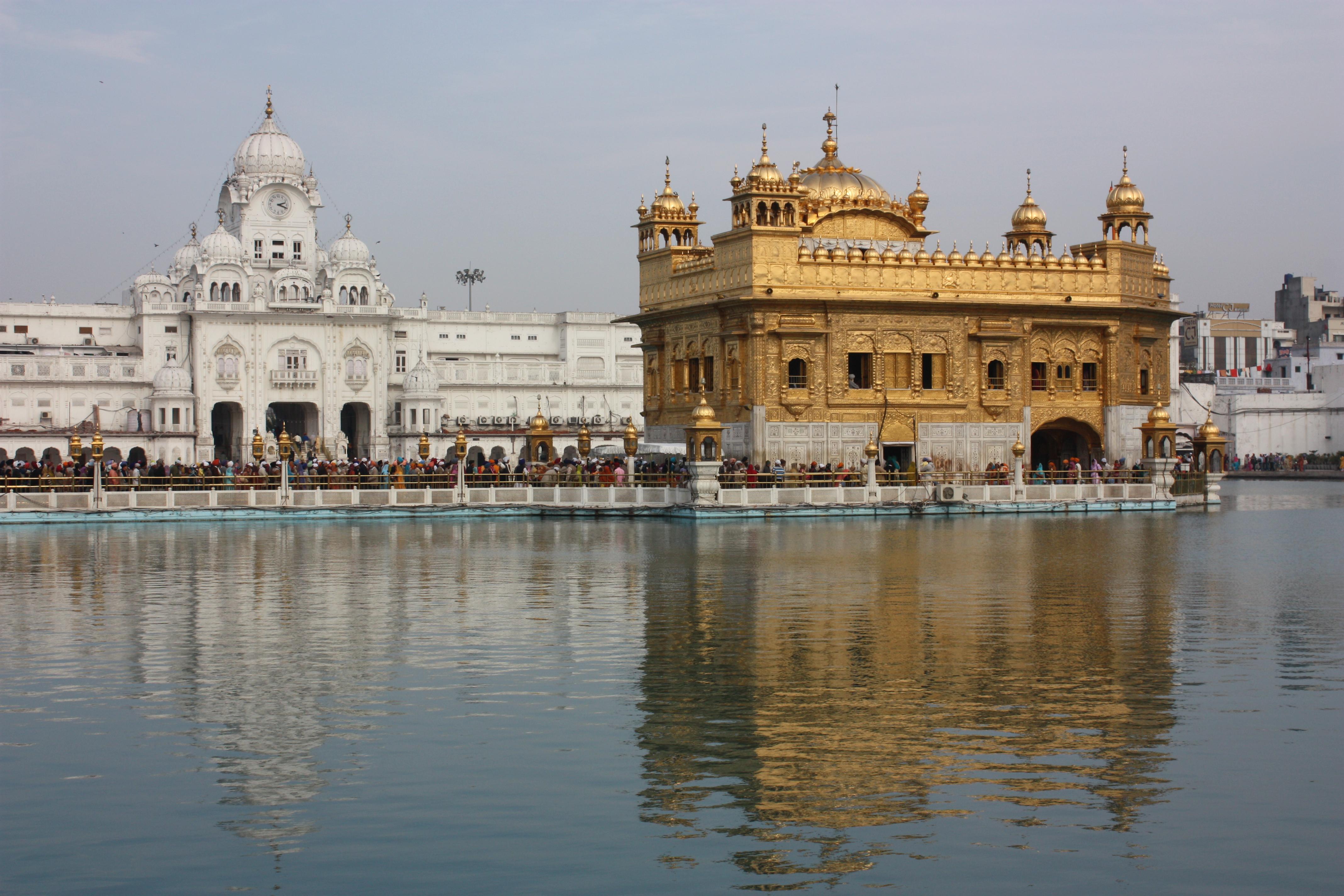 File Amritsar Golden Temple 6289568813 Jpg Wikimedia Commons
