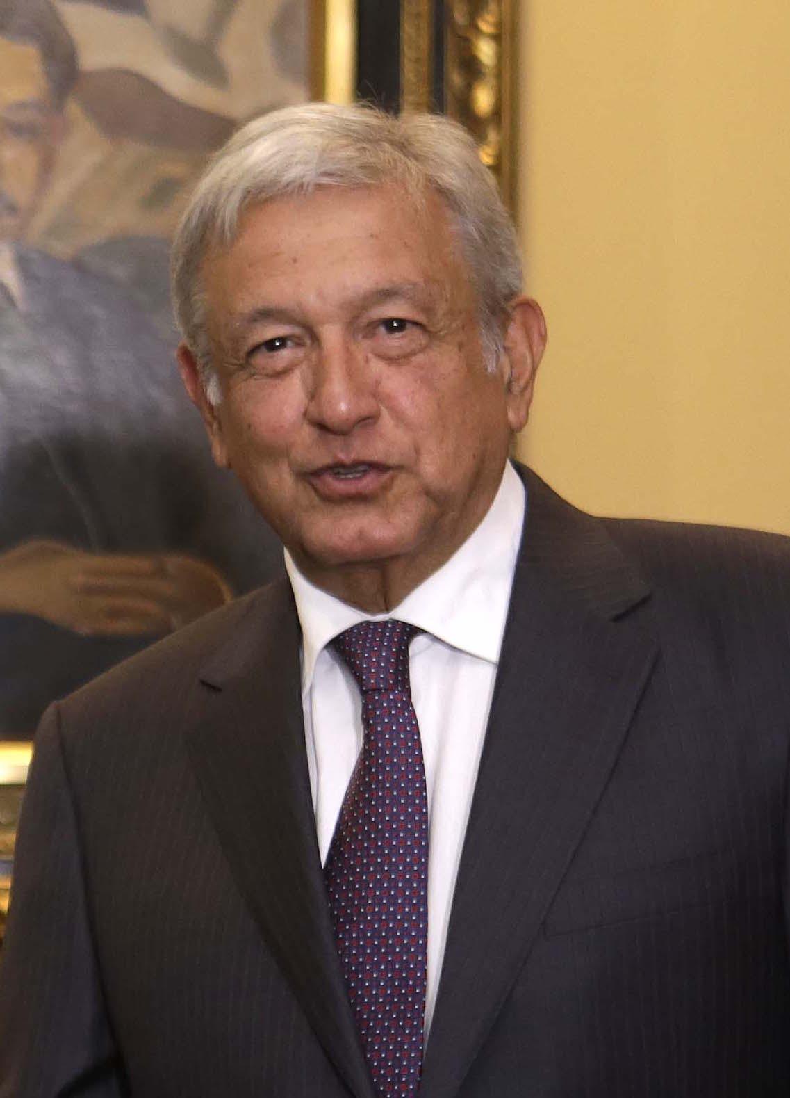 Andrés Manuel López Obrador — Wikipédia