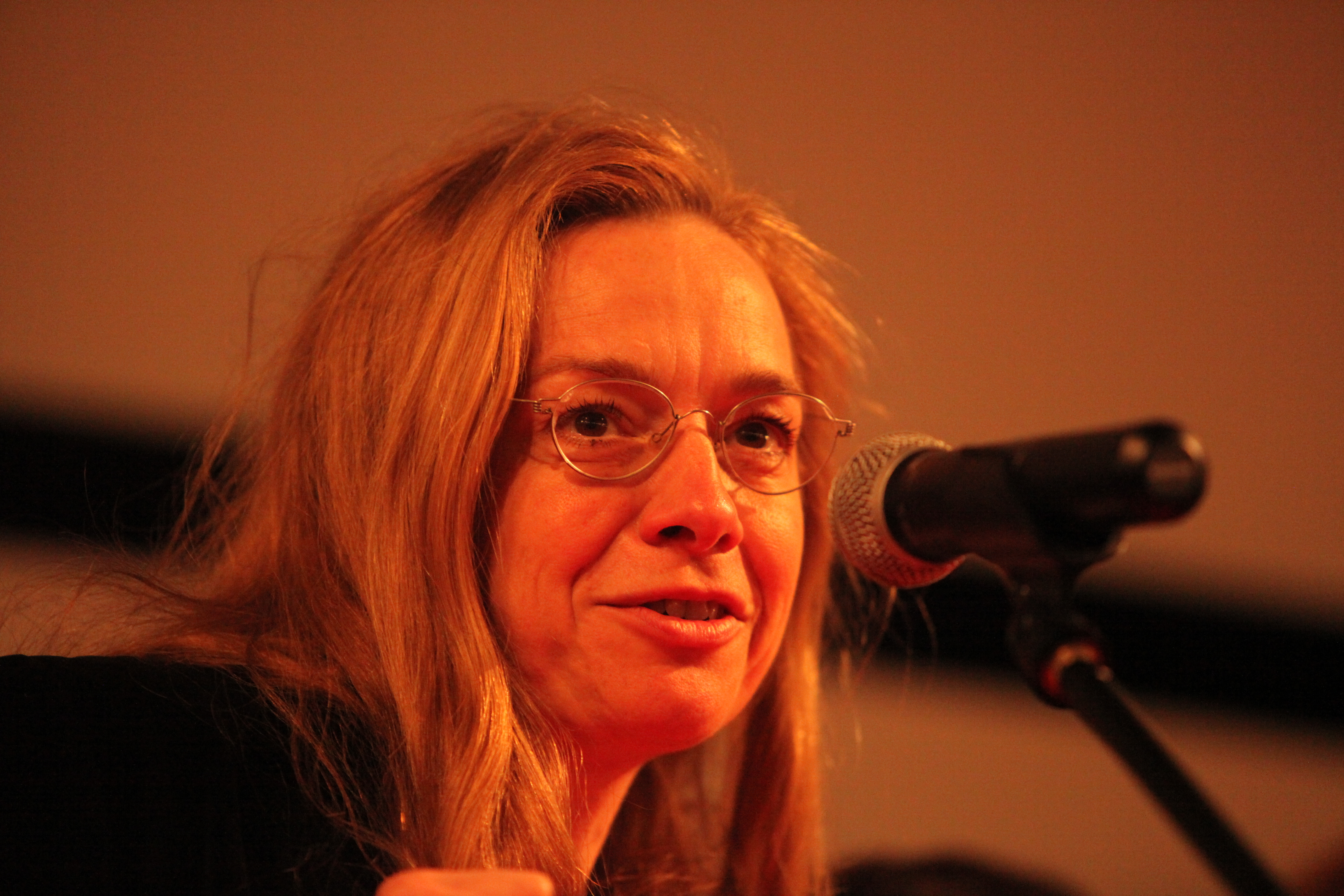 Andrea Sedláčková in 2014