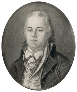 Andrew Ellicott American surveyor