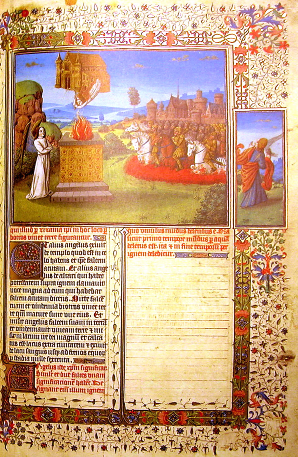 Fileapocalypse Figurée Des Ducs De Savoie Escorial E Vit