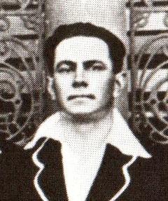 Arthur Alloo New Zealand cricketer