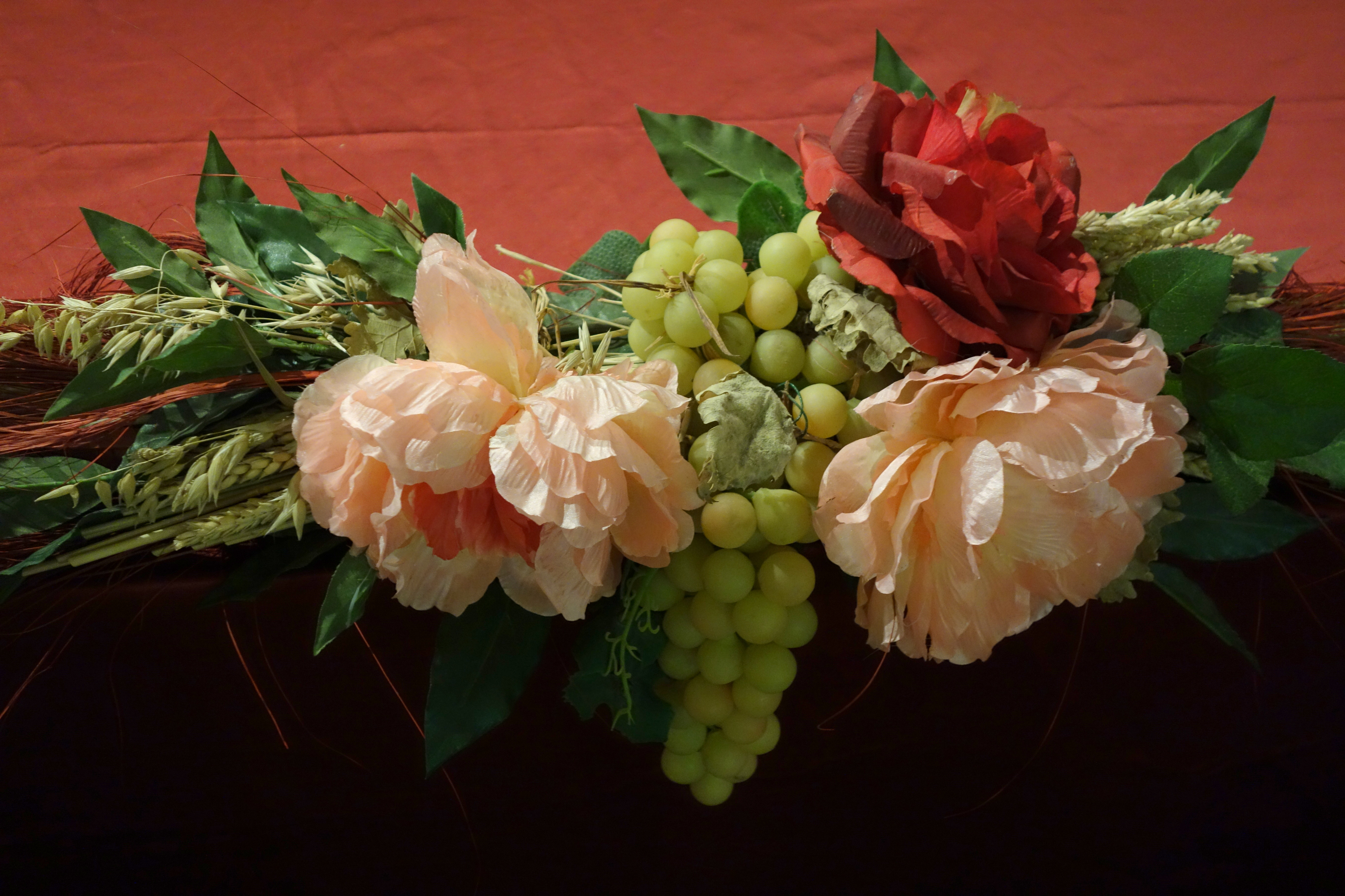 fileartificial flowers and fruit museo diocesano genoa