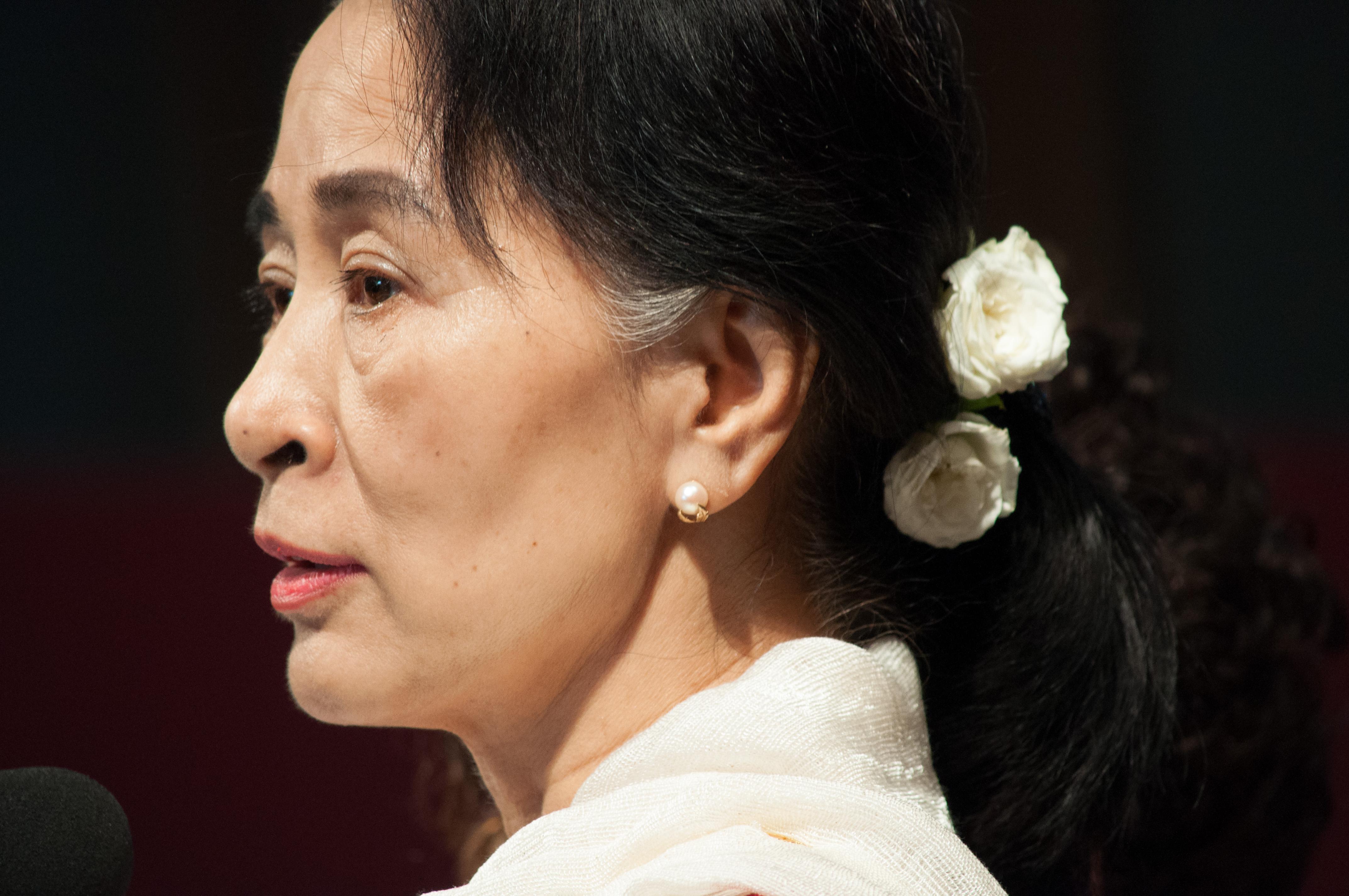 File:Aung San Suu Kyi 31 ott 13 050.jpg - Wikimedia Commons