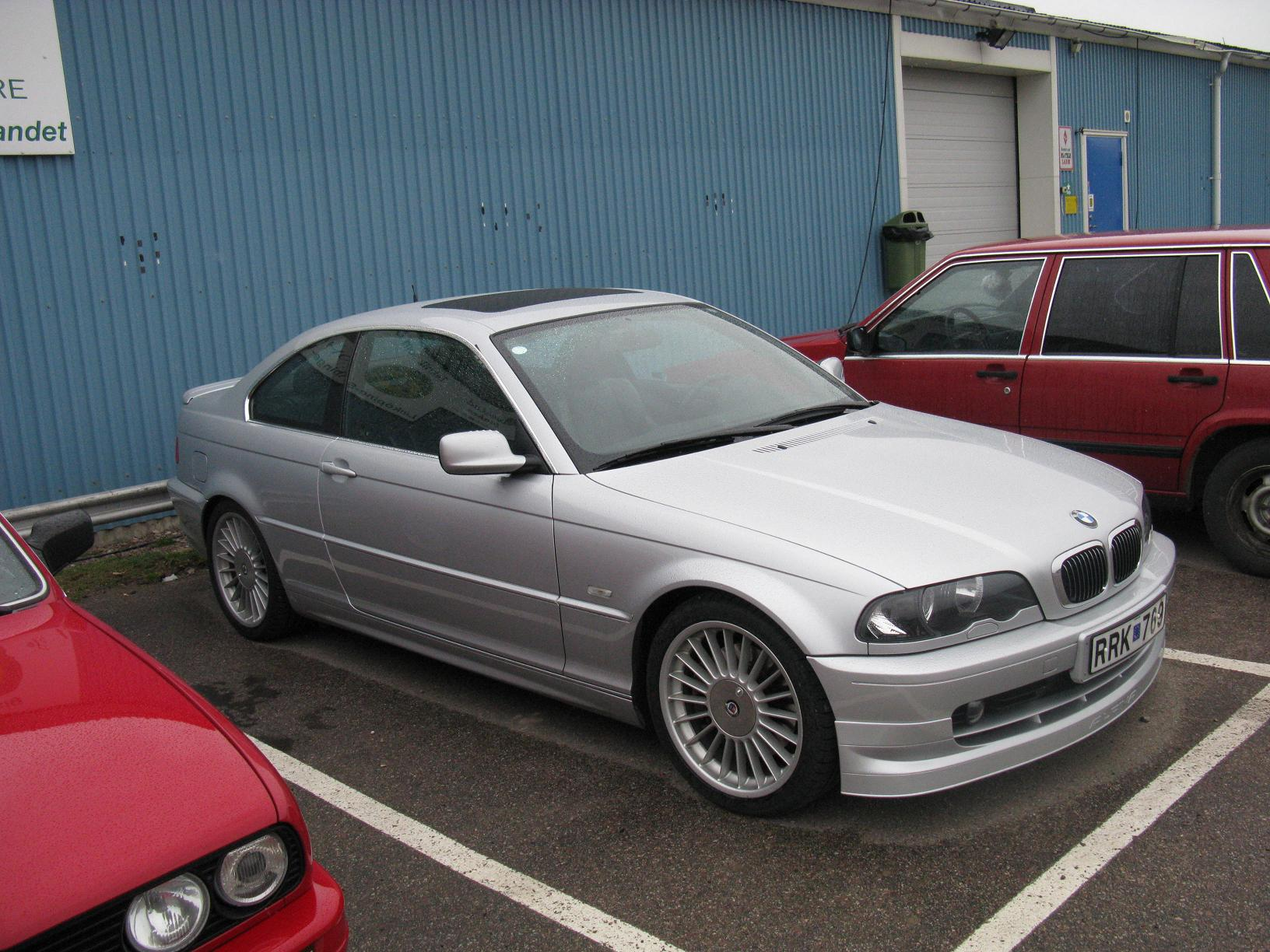 File:BMW Alpina B3 3.3 Coupé (4590546316).jpg - Wikimedia Commons
