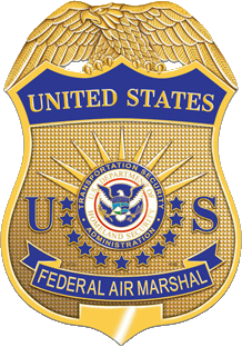 Federal Air Marshal Service United States federal law enforcement agency