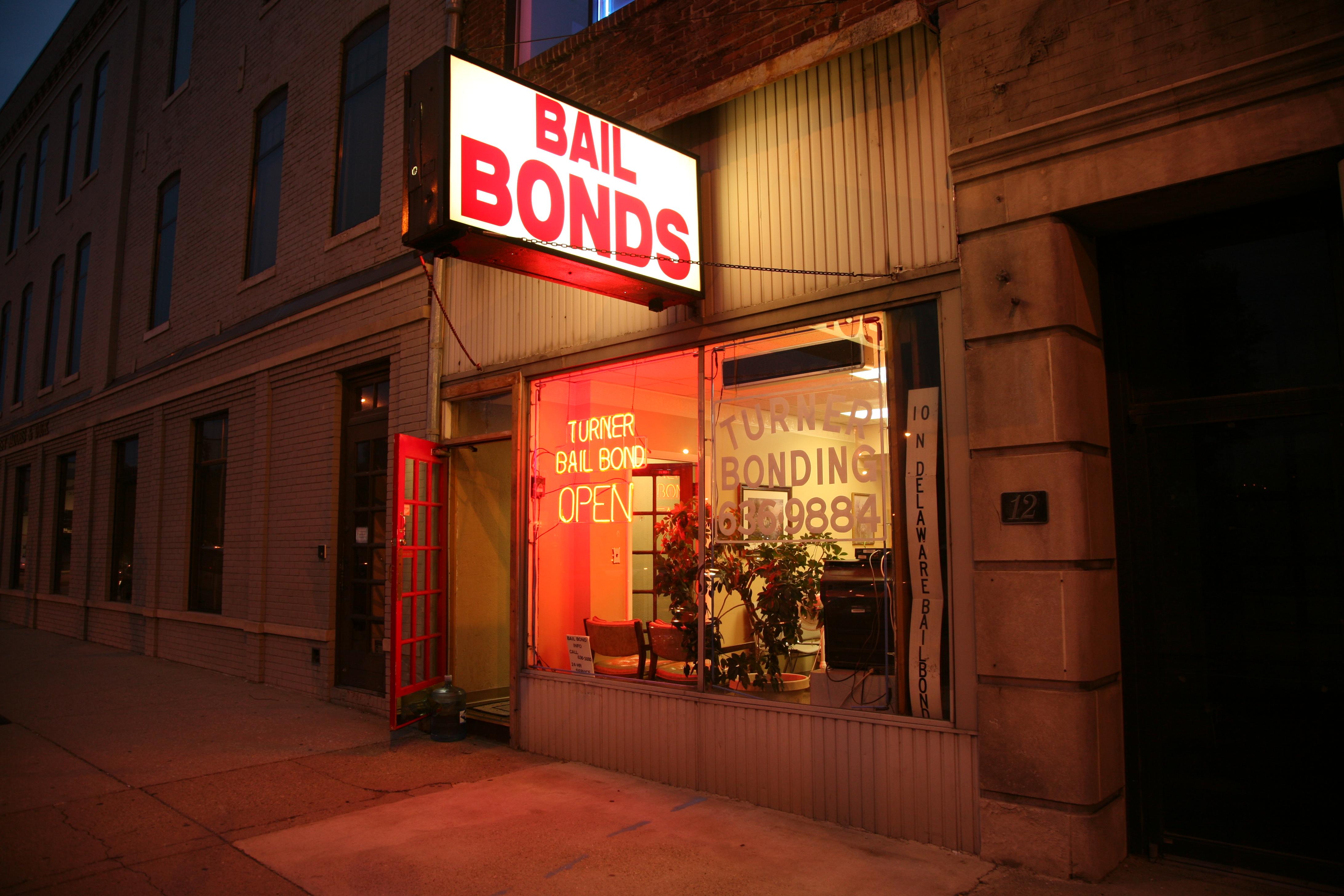 Warrant Bail Bonds,