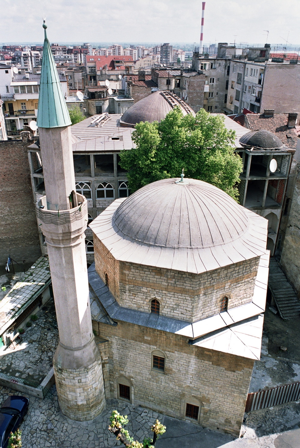 Spisak Dzamija U Srbiji Wikipedia