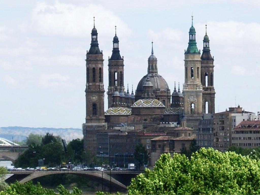 File:Basílica de Nuestra Señora del Pilar.jpg - Wikimedia Commons