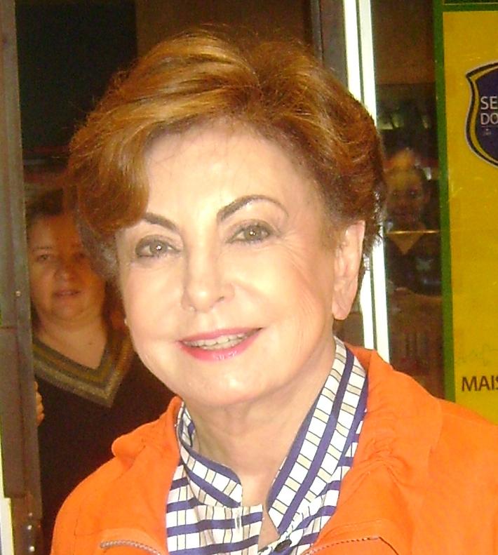 Veja o que saiu no Migalhas sobre Beatriz Segall