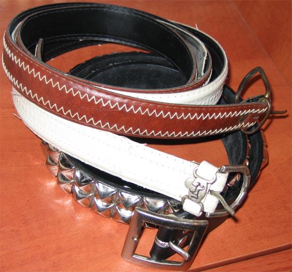 en venta ofertas exclusivas venta usa online Cinturón (prenda) - Wikipedia, la enciclopedia libre