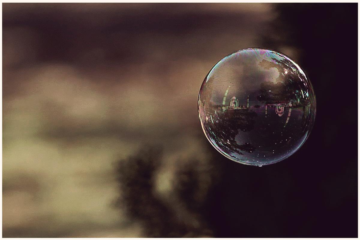 FileBibi Ka Makbara In A Bubble