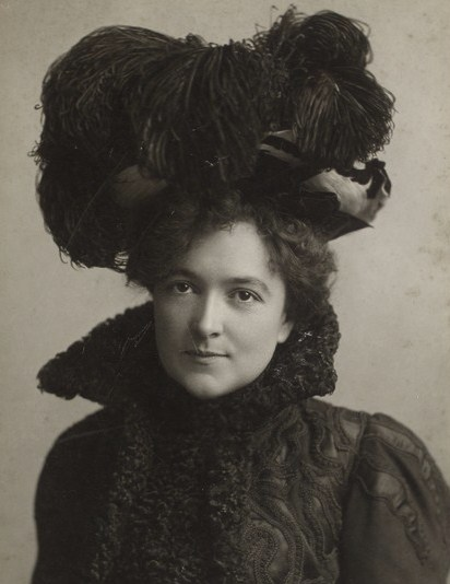 File:Blanche Bates actress wearing hat.jpg - Wikimedia Commons