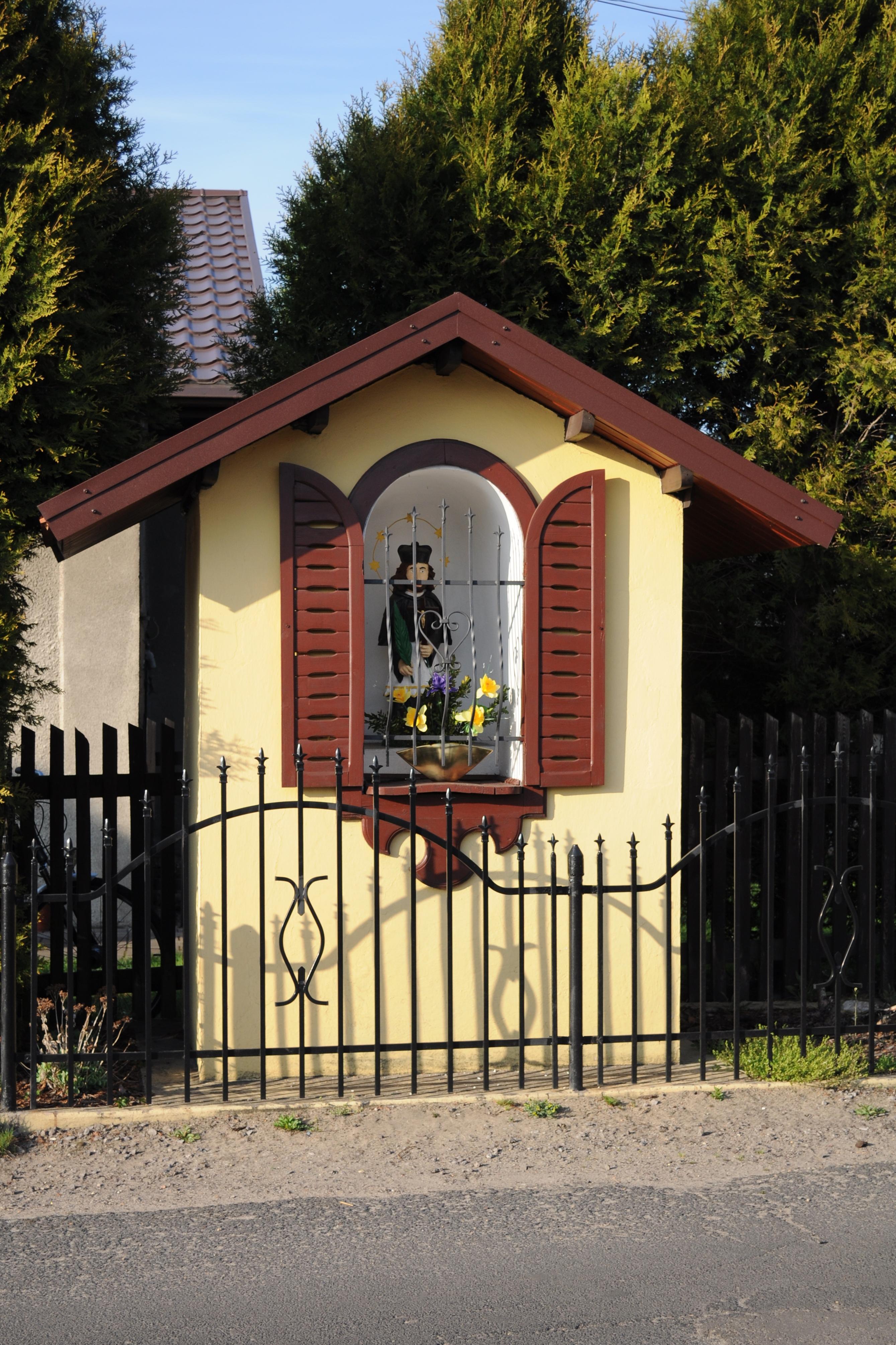 Boruszowice City