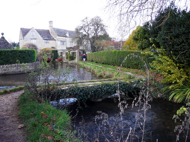 Bourton on the Water - geograph.org.uk - 1055569