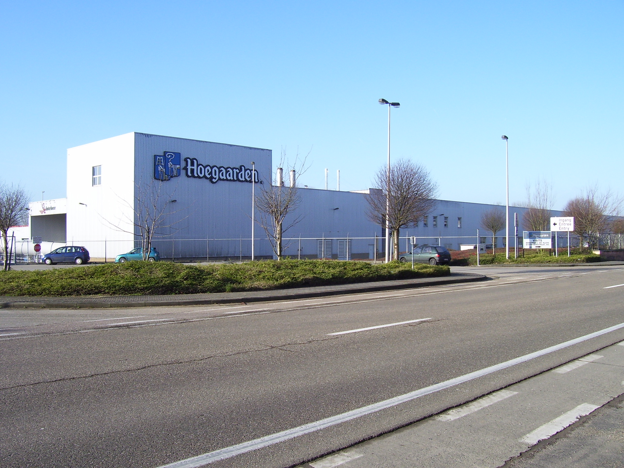 Investimento na fábrica