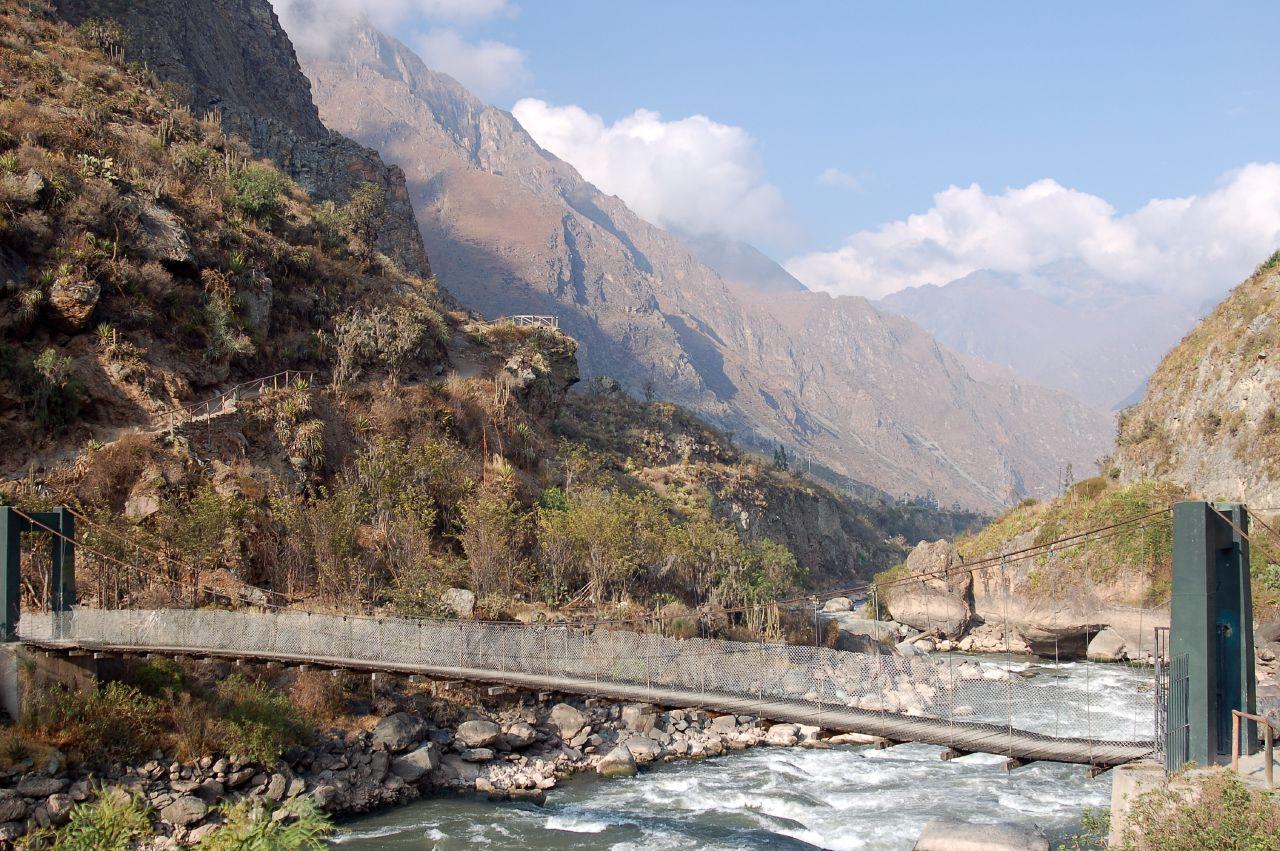 The Inca Trail To Machu Picchu Tours