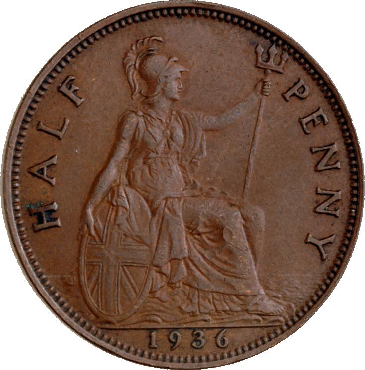 pre decimal british coins