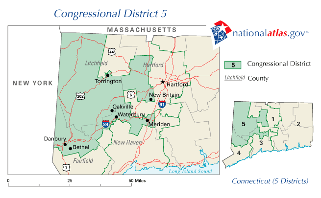 File:CT 5th Congressional District.png - Wikimedia Commons