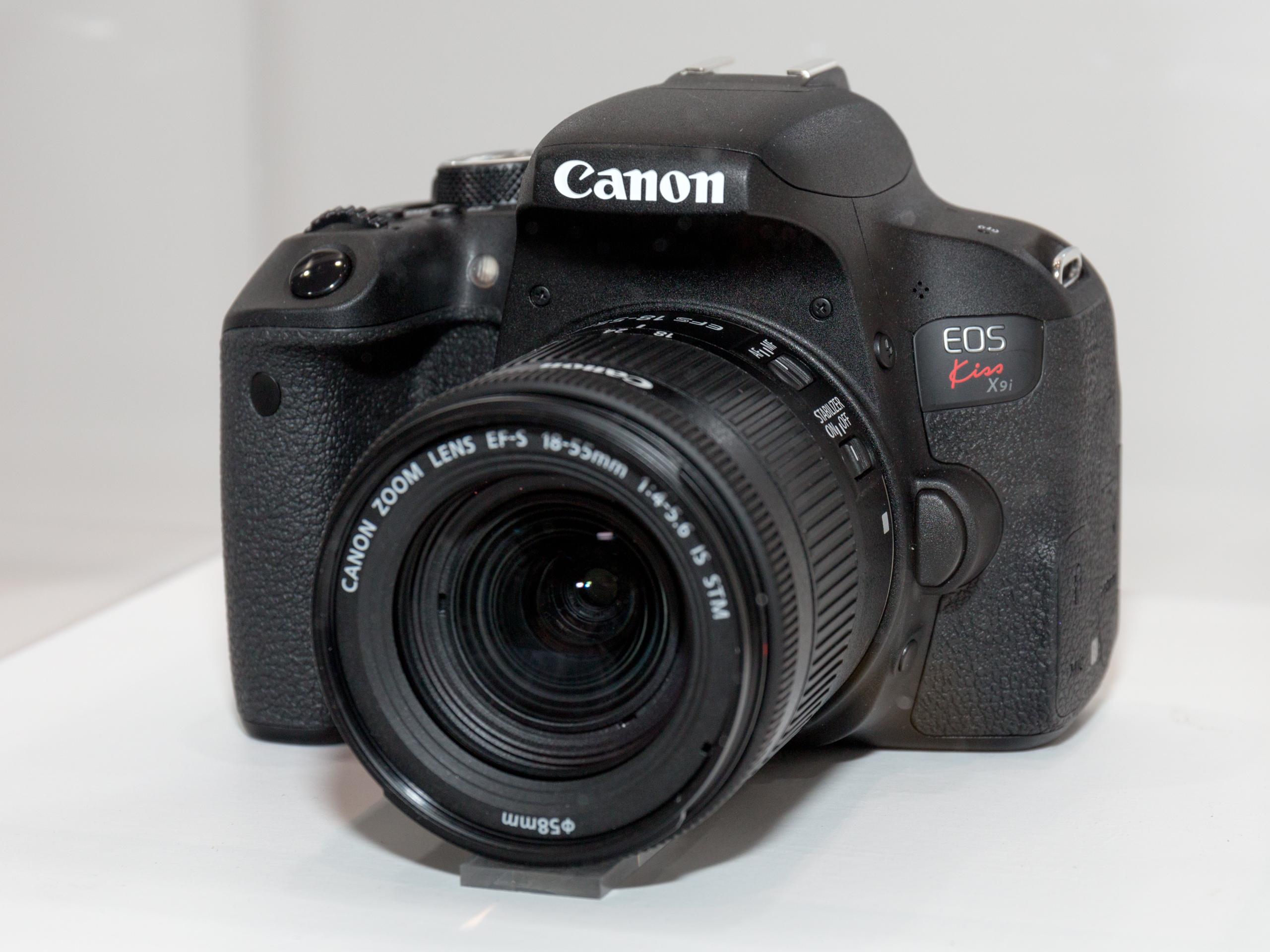 Canon EOS 800D - Wikipedia