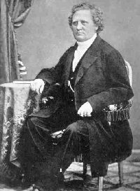 C O Rosenius (1816-1868)