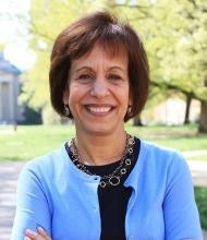 Carol Folt American academic administrator
