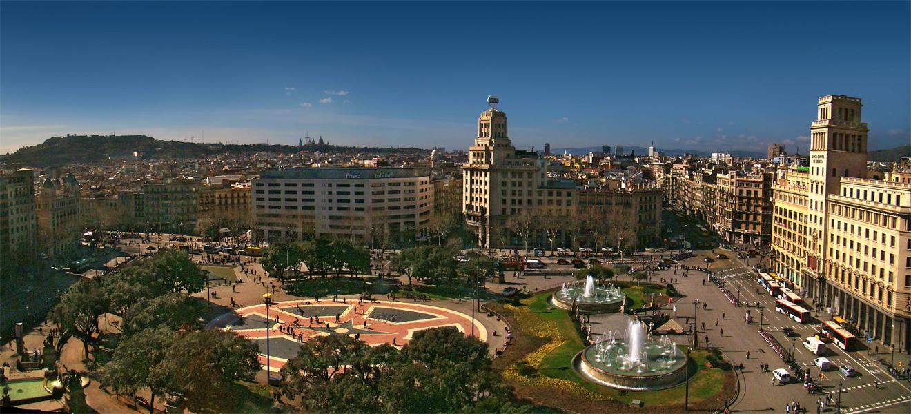 Barcelona - Federación Mundial de Ciudades Turísticas