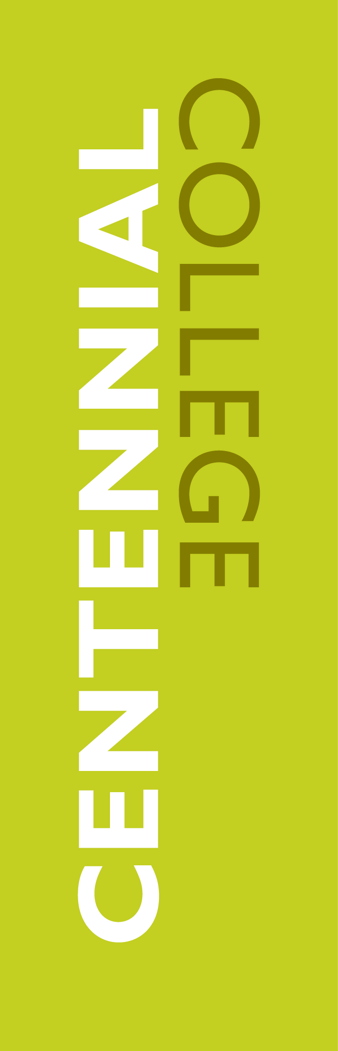 File Centennial College Logo Png
