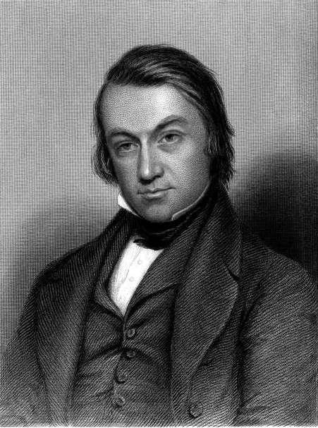 Charles Mackay (author) - Wikipedia