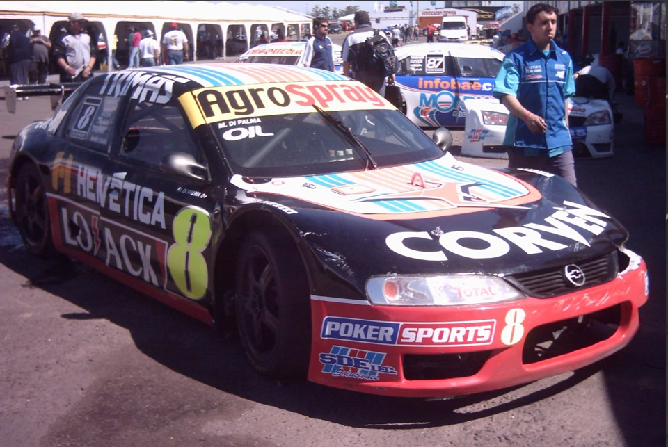 Chevrolet Vectra 2011