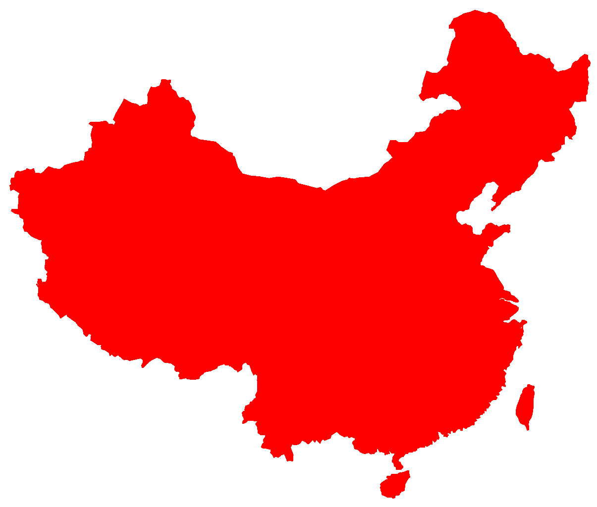 File China Outline 03 Png Wikimedia Commons