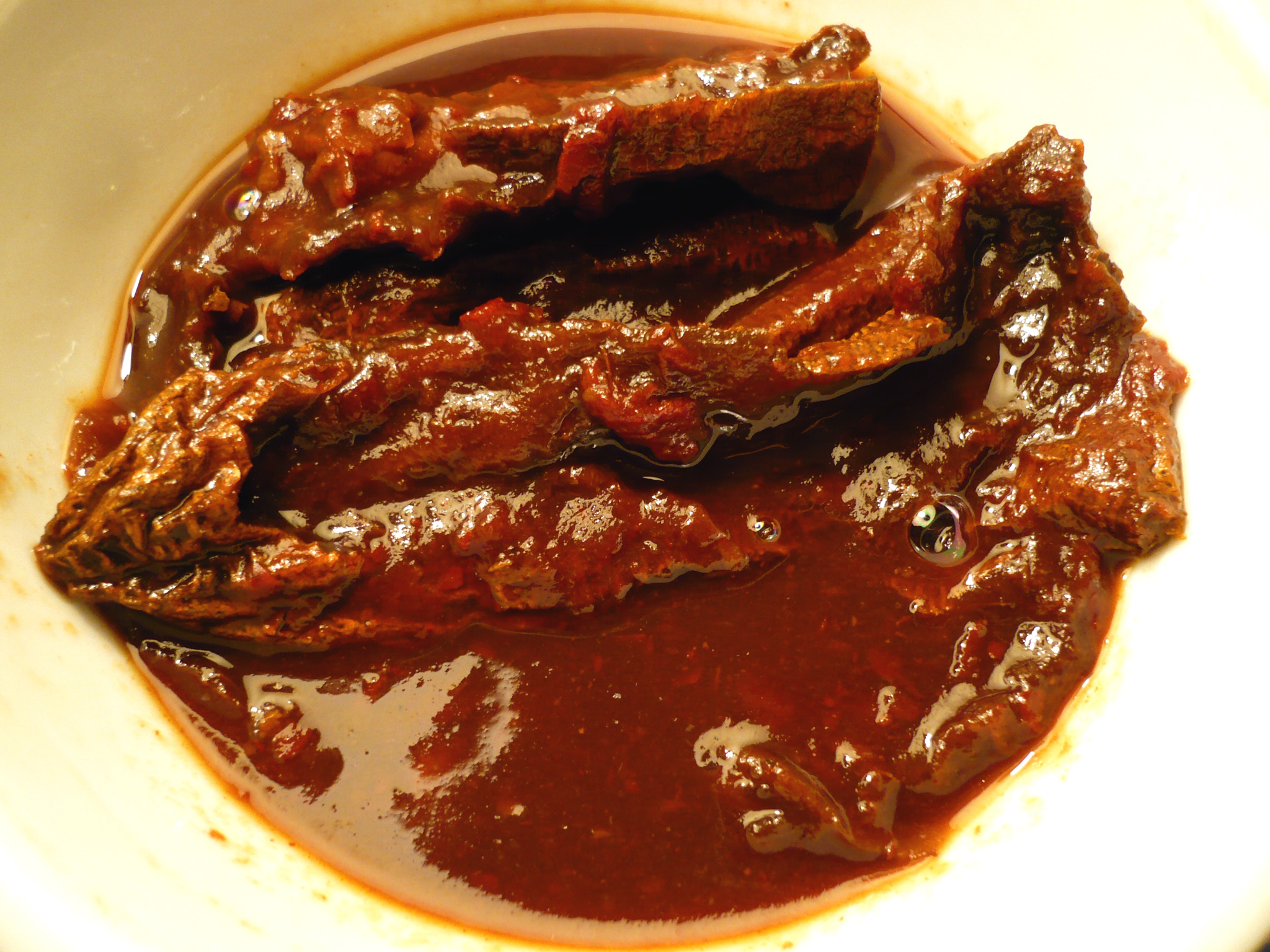 Food Recipe Chipotles Barbacoa Copycat Recipe  Nl Email Share