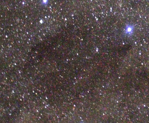 Por Don Pettit, ISS Expedición 6, NASA