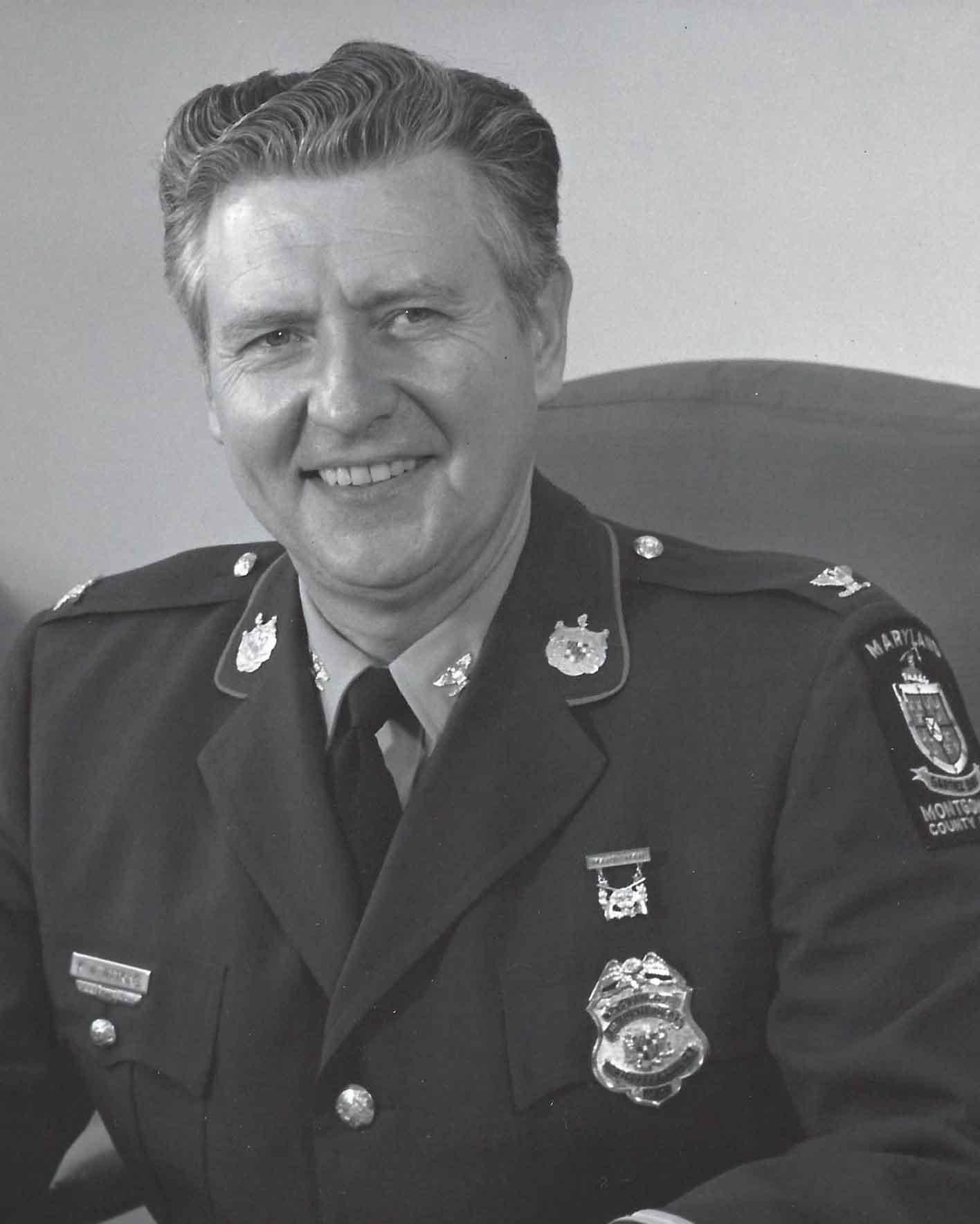 File:Colonel K  W  Watkins - Montgomery County Police