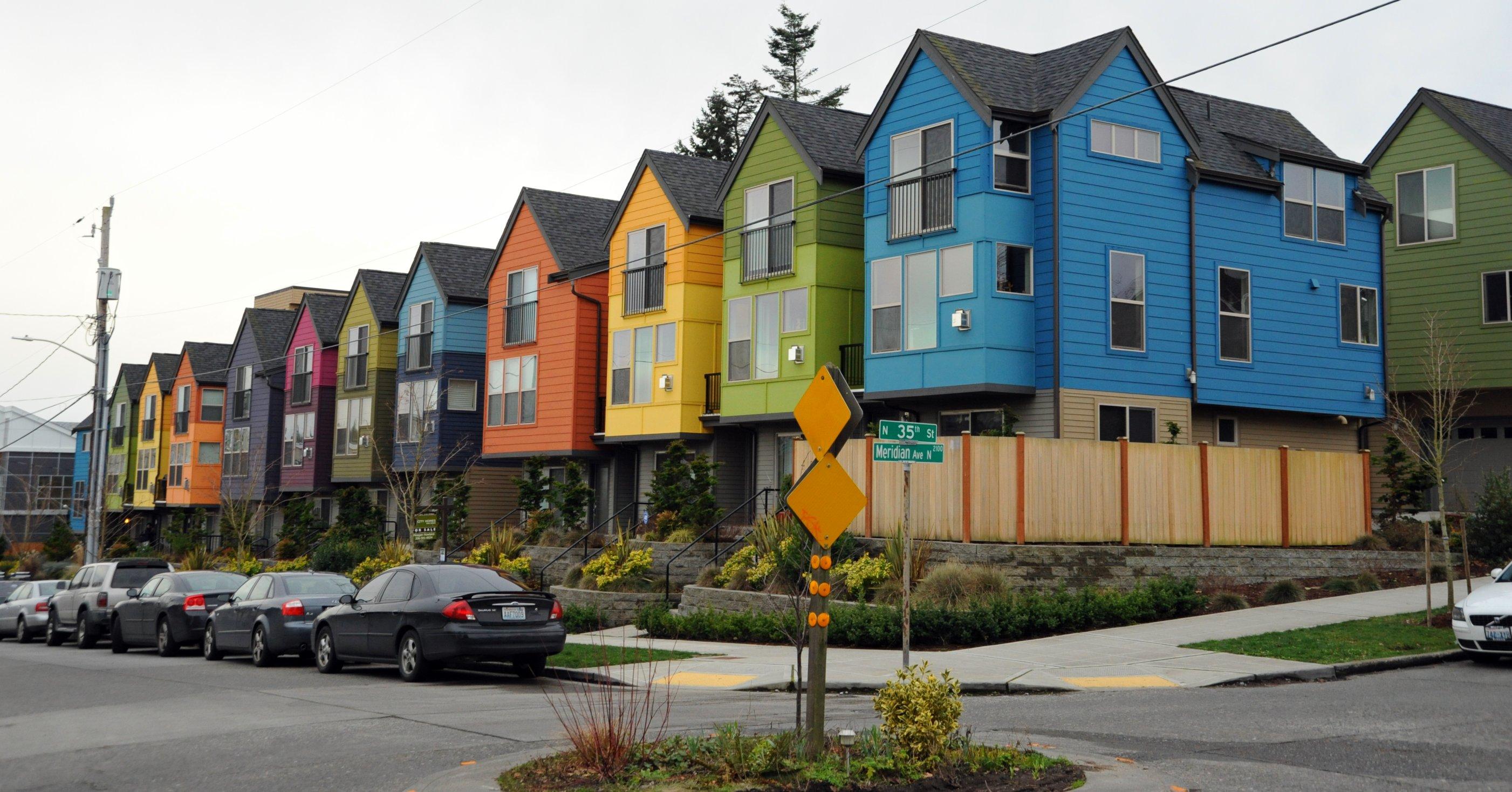 Luxury Apartments Seattle Wa