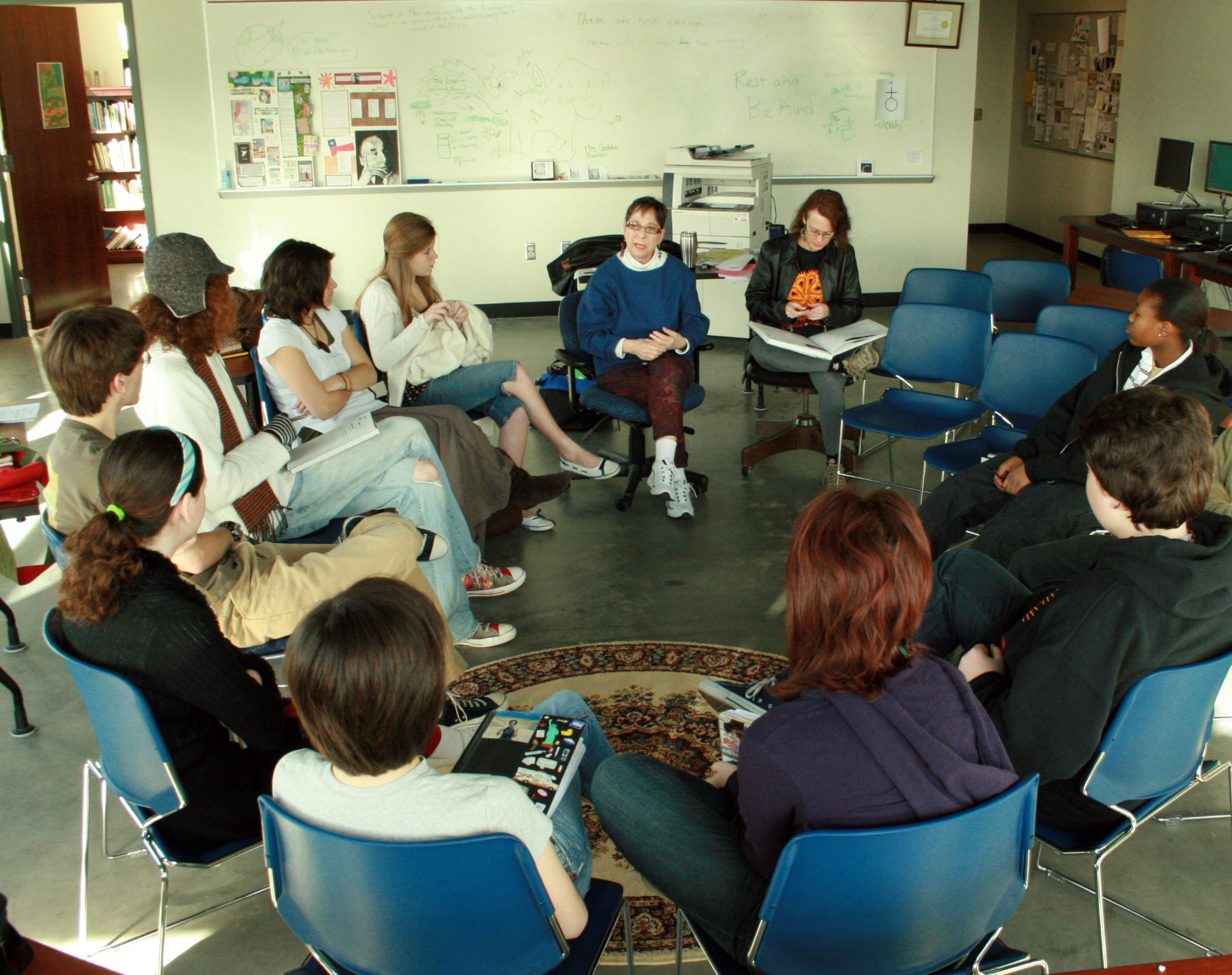 Creative Writing High School Course Description   Course     lbartman com the pro math teacher