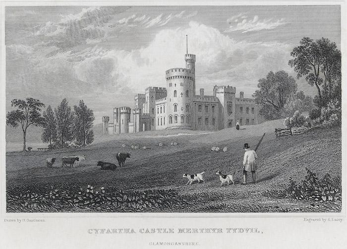 File:Cyfartha castle, Merthyr Tydvil, Glamorganshire.jpeg