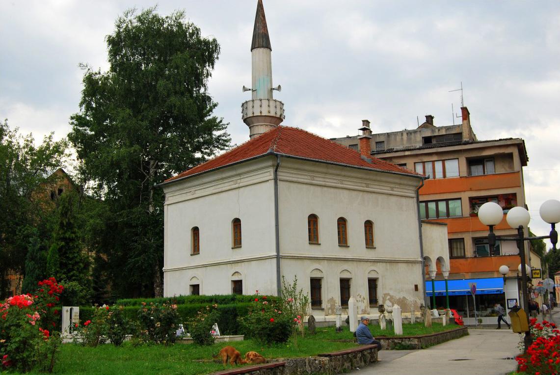 File:Džamija Travnik 0489.jpg - Wikimedia Commons