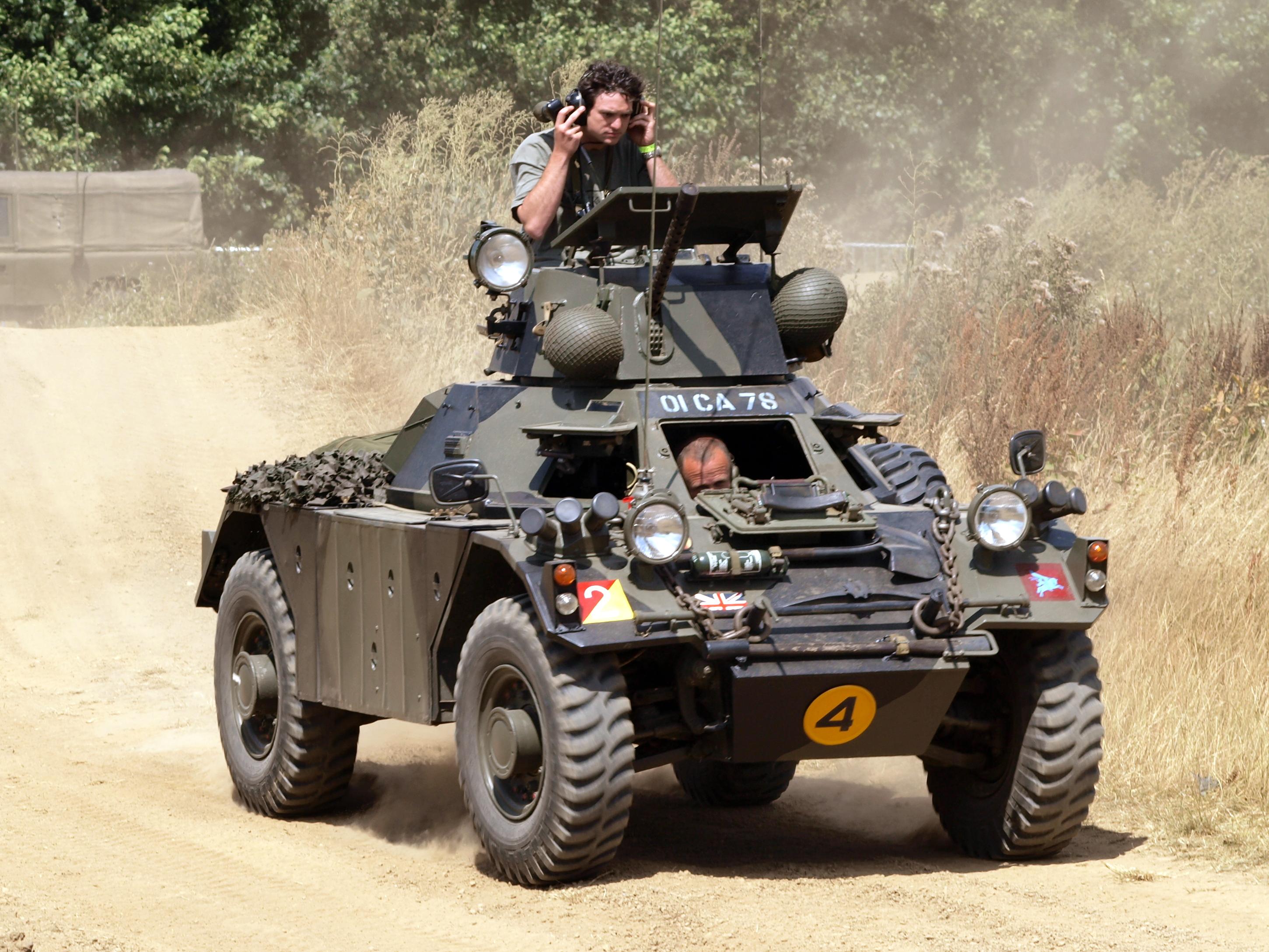 ferret armored scout car for sale autos post. Black Bedroom Furniture Sets. Home Design Ideas