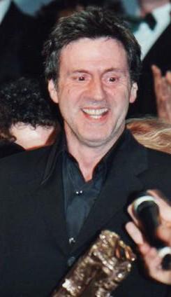 Daniel Auteuil Größe